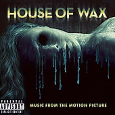 House of Wax Soundtrack ()