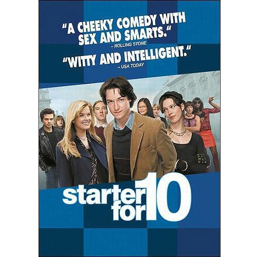 Starter For 10 (Widescreen)