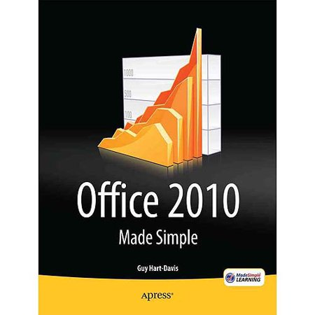 Office 2010 Made Simple Deal