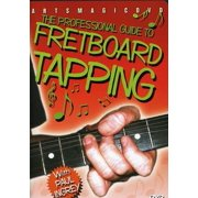 Professional Guide to Fret Board Tapping (DVD)