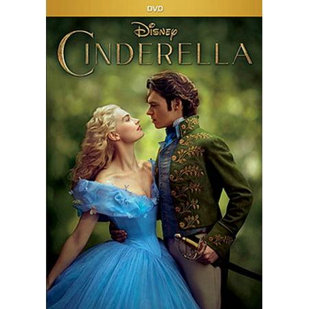 Cinderella (DVD) - Cinderella Villain