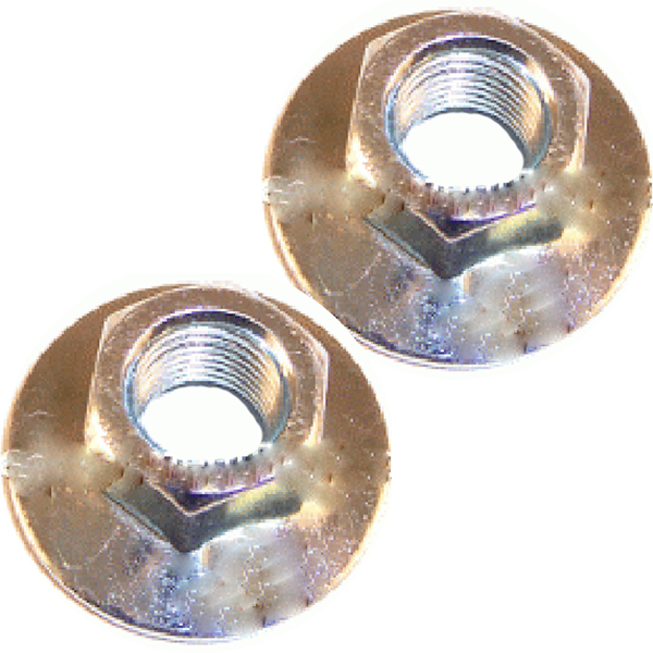 Black and Decker LE750 Lawn Edger Replacement Nut (2 Pack) # 093914-00-2PK