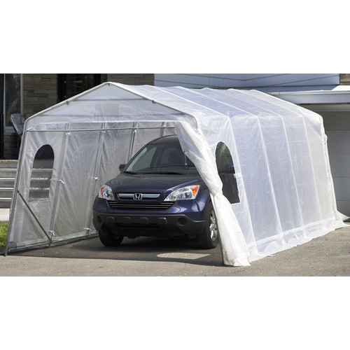 Gazebo Penguin 11 Ft. x 20 Ft. Garage