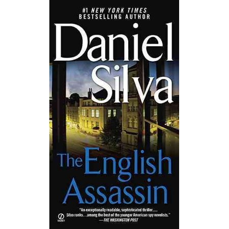 English Assassin  The