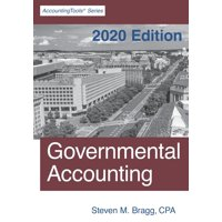 Governmental Accounting: 2020 Edition (Paperback)