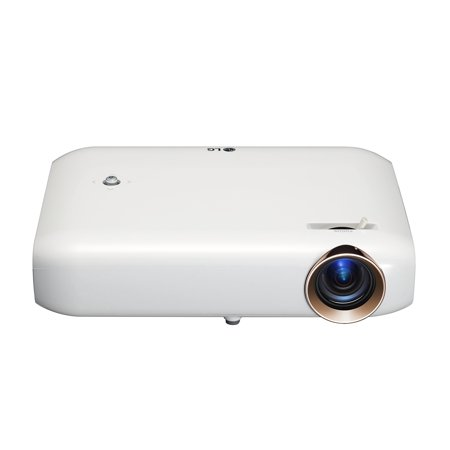 LG PW1500 Dual Wireless LED Minibeam Projector 1500 Lumens