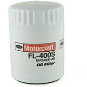 MotorCraft Oil Filter, FL400S