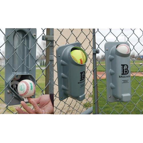 Baseball Training Equipment - Ball Baby