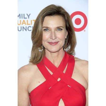 Brenda Strong At Arrivals For Family Equality CouncilS Annual Impact Awards The Beverly Wilshire Hotel Beverly Hills Ca March 11 2017 Photo By Priscilla GrantEverett Collection Celebrity](Celebrity Family Halloween 2017)