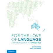 For the Love of Language - eBook