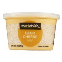 Marketside Beer Cheese Dip, 16 oz