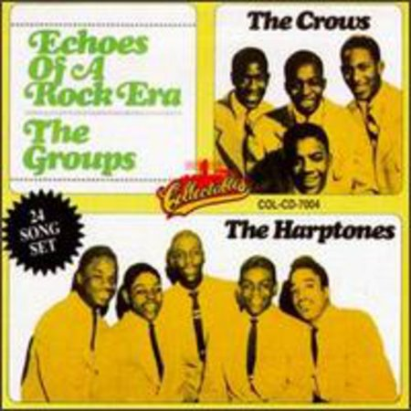 Echo Rock (Echoes Of A Rock Era: The Groups )