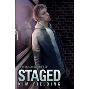 Staged - eBook