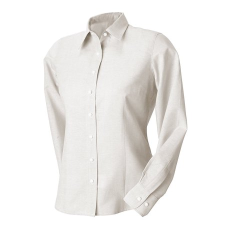 Ladies' Five-Star Performance Oxford Button Down Shirt - Devon & Jones