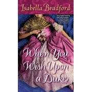 When You Wish Upon a Duke - eBook