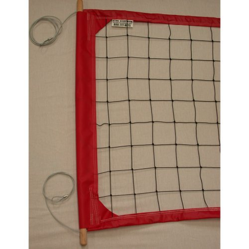 Ultimate Systems Power Pro Volleyball System-Triple Leg