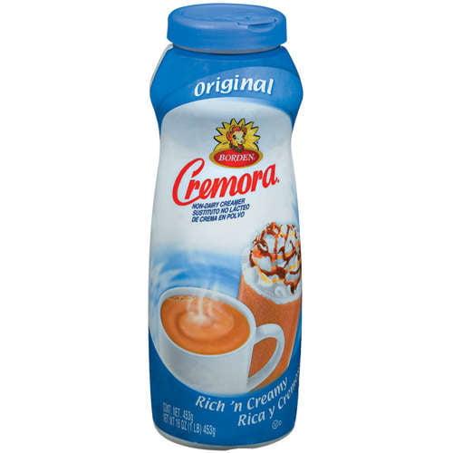 Cremora: Original Rich 'n Creamy Non-Dairy Creamer, 16 Oz