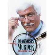 Diagnosis Murder: Seasons 1,2,3 by