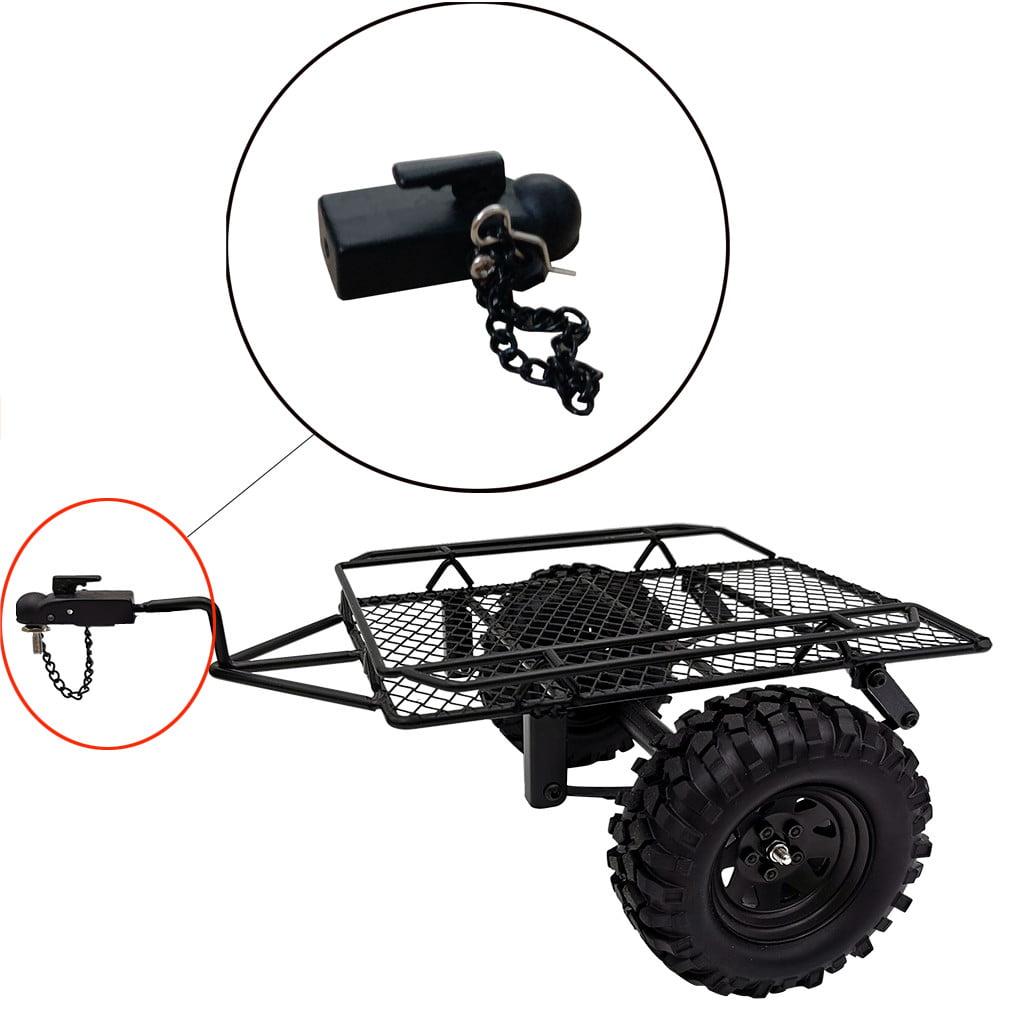 RC 1//10 Scale Crawler Accessories 2 Premium Hand Split Firewood Bundles