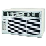 Midea Window Air Conditioner - Cooler - 3516.85 W Cooling Capacity