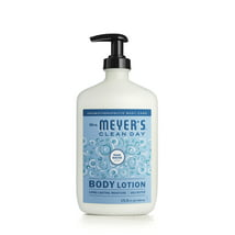 Body Lotions: Mrs. Meyer's