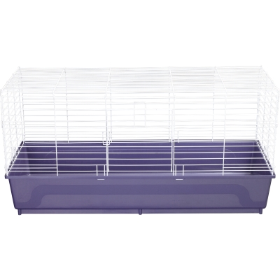 CENTRAL - SUPER PET/PETs INTL MY FIRST HOME XLG CAGE