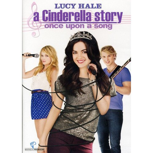 Cinderella Story: Once Upon A Song (Widescreen)