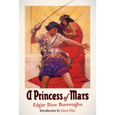 A Princess Of Mars A Library Of America Special Publication