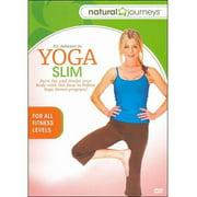 Yoga Slim With PJ Johnson