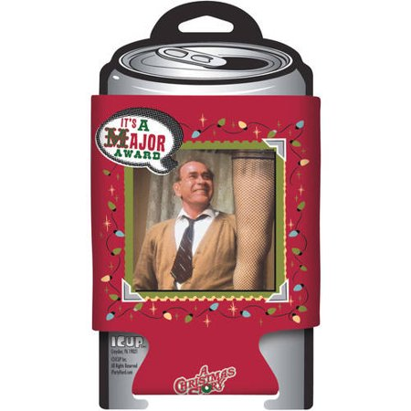 A Christmas Story - Leg Lamp Scenes Can Coooler](Christmas Story Leg Lamp Scene)