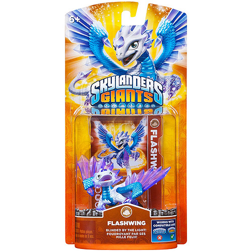 Skylanders Giants: Flashwing (Universal)