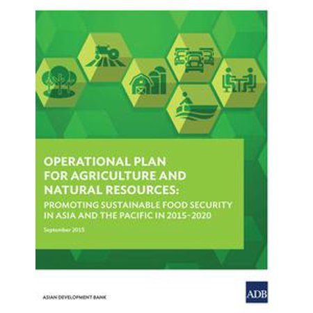 Operational Plan for Agriculture and Natural Resources - eBook