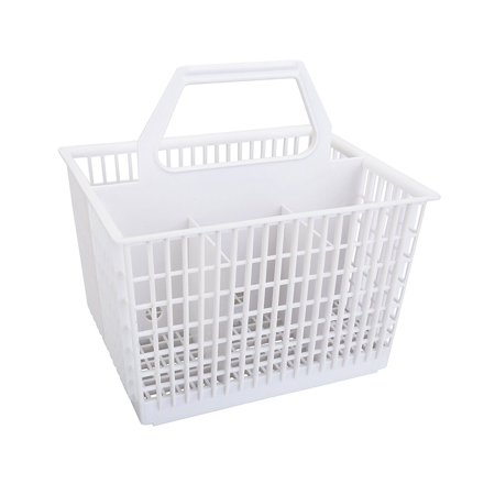 Masterpart General Electric Dishwasher Cutlery Silverware Basket Holder For GE WD28X265 ()