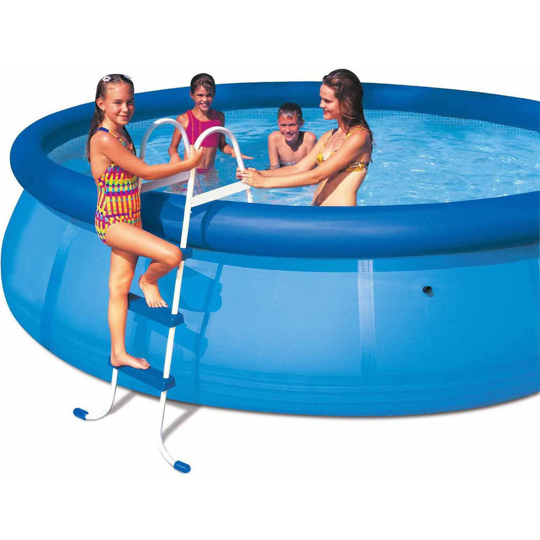 """Intex 42"""" Pool Ladder Walmart"""