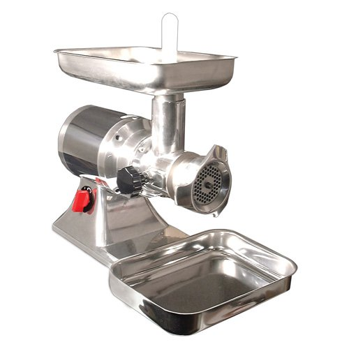 Omcan FTS22 Commercial Electric Meat Grinder