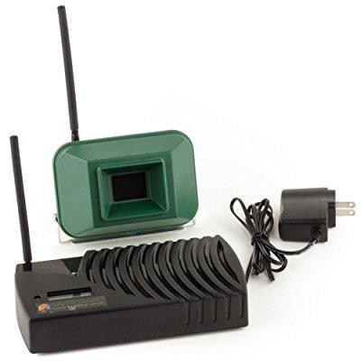Security2020 Driveway Informer Wireless Driveway Alarm-US...