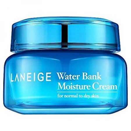 Laneige Water Bank Moisture Cream, 1.7 Oz