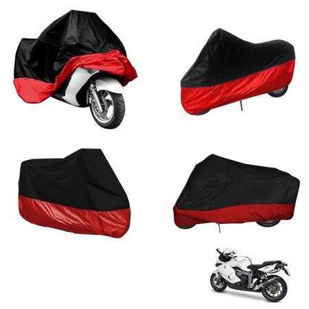 XXXL Motorcycle Cover Waterproof For Harley Davidson Street Touring ()