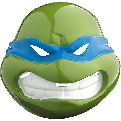 Teenage Mutant Ninja Turtles Leonardo Adult Mask