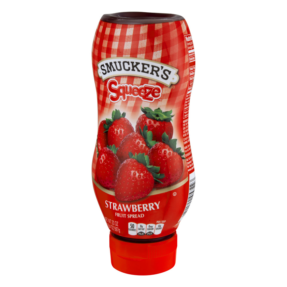 Strawberry Jelly Pictures
