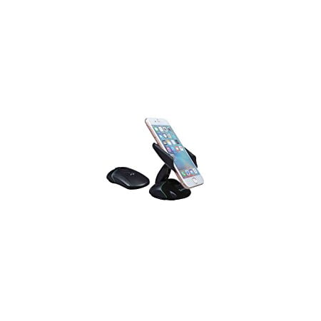 Universal #1 New Cell Phone Holder Portable Car Phone Mount Novel Mouse Designer Mobile Phone Car Mount for Office, Kitchen, Bedroom Car Cradle 360 Smartphone Mount Counter Desktop Display Stand