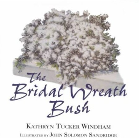 Bridal Wreath Bush