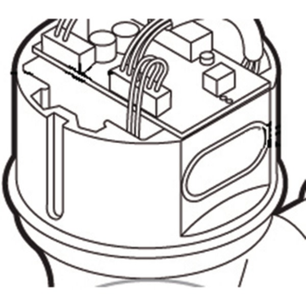 Moen 104435 Solenoid Coil Kit for Flush Valve
