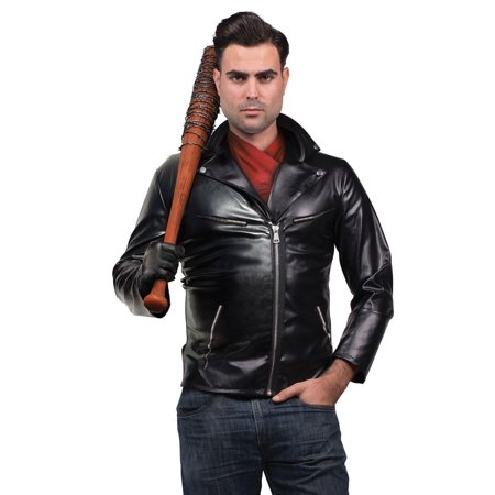 Walking Dead Negan Zombie Slugger Adult Costume