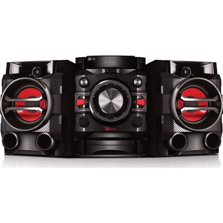 Best LG 230W Hi-Fi Entertainment System with Bluetooth Connectivity (CM4360) deal