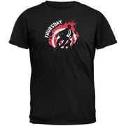 Thursday - Bullseye Guy T-Shirt - Small