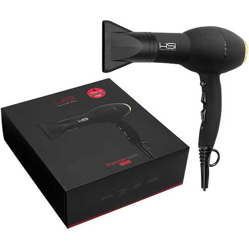HSI Professional Dryonizer 5500 Turbo Ceramic Blow Dryer