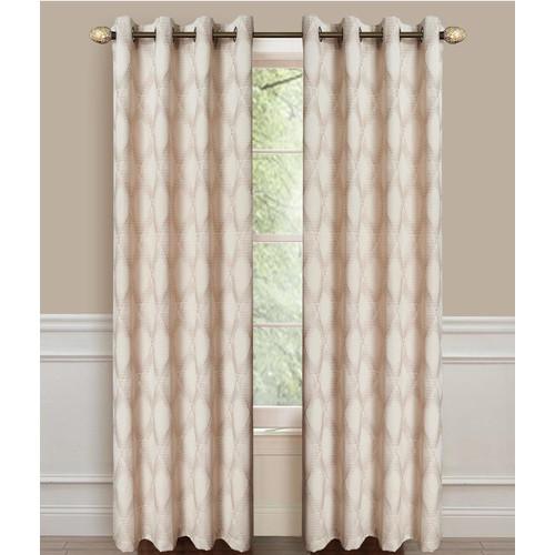 Dainty Home Armada  Single Curtain Panel
