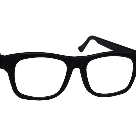 Morris Costumes Glasses Nerd, Style 88801 - Nerd Costume Guy