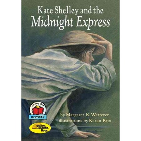 Kate Shelley and the Midnight Express by